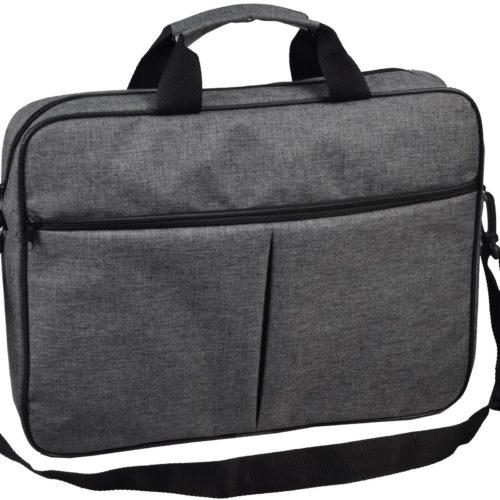 Classone BND304 Eko Serisi 15,6 inç Laptop Notebook El Çantası-Gri