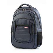 Classone BP-L201 Palermo Serisi 15,6 inç Uyumlu Laptop Notebook Sırt Çantası-Lacivert