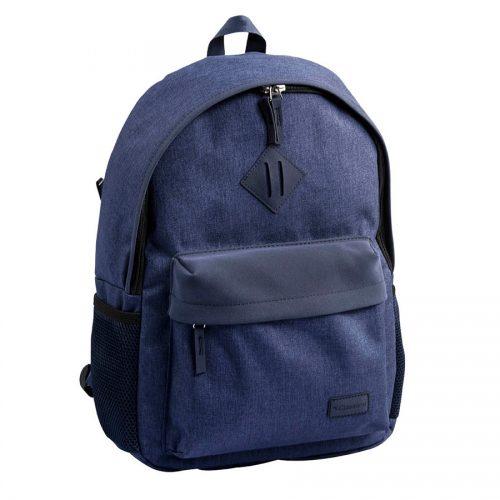 Classone BP-V161LL Verona L Serisi 15,6 inç Uyumlu Laptop Notebook Sırt Çantası- Lacivert
