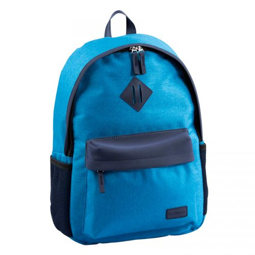 Classone BP-V161ML Verona L Serisi 15,6 inç Uyumlu Laptop Notebook Sırt Çantası Mavi - Lacivert