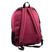 Classone BP-V162BL Verona L Serisi 15,6 inç Uyumlu Laptop Notebook Sırt Çantası -Bordo - Lacivert