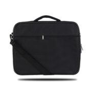 Classone T-NT-P1 15,6inç Uyumlu Laptop Notebook El Çantası - Siyah