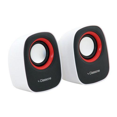 Classone Q1 Serisi K3002 Usb Stereo Hoparlör