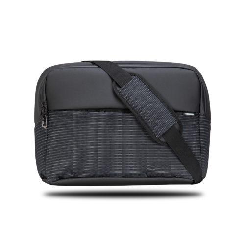 Classone NT-1300 Parma Serisi Laptop Notebook El Çantası -Siyah