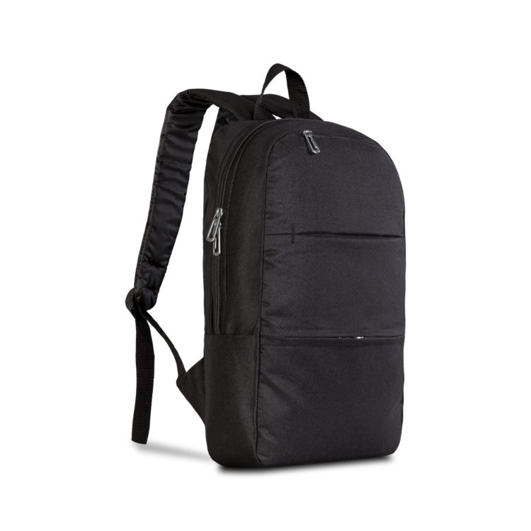 Classone Casetto  15.6 Sırt Notebook Çantası-Siyah