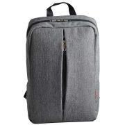 Classone PR-R154 Roma Serisi 15,6 inç Laptop Notebook Sırt Çantası - Gri