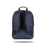 Classone TW1501 Twin Color 15.6 inch Notebook Çantası-Mavi