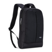 Classone BP-Z200 Zaino Serisi 15,6 inç Laptop Notebook Sırt Çantası-Siyah