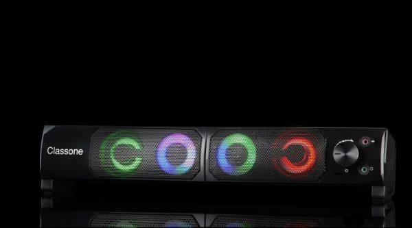 gaming soundbar