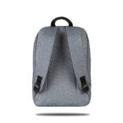Classone PR-R204-M Lucca Serisi 15,6 inç Laptop Notebook Sırt Çantası – Mavi Astar