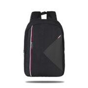 Classone PR-R200-B Lucca Serisi 15,6 inç Laptop Notebook Sırt Çantası – Bordo Astar