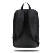 Classone PR-R160 Roma Serisi 15,6 inç Laptop Notebook Sırt Çantası – Siyah