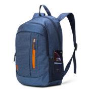 Classone BP-S461 New Trend Luxury Serisi 15,6 inç Laptop Notebook Sırt Çantası - Lacivert
