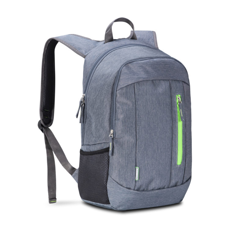 Classone BP-S364 New Trend Serisi 15,6 inç Laptop Notebook Sırt Çantası - Gri