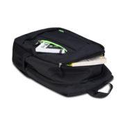 Classone BP-S360 New Trend Serisi 15,6 inç Laptop Notebook Sırt Çantası – Siyah