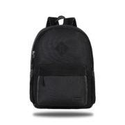 Classone BP-V160SS Verona L Serisi 15,6 inç Uyumlu Laptop Notebook Sırt Çantası -Siyah