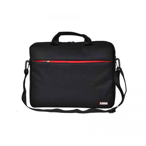 Classone TL3560 New Trend Serisi 15,6 inç Uyumlu Laptop Notebook El Çantası- Siyah
