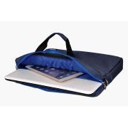 Classone TL3563 New Trend Serisi 15,6 inç Uyumlu Laptop Notebook El Çantası -Mavi